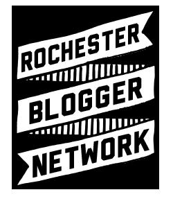 Rochester Blogger Network Member